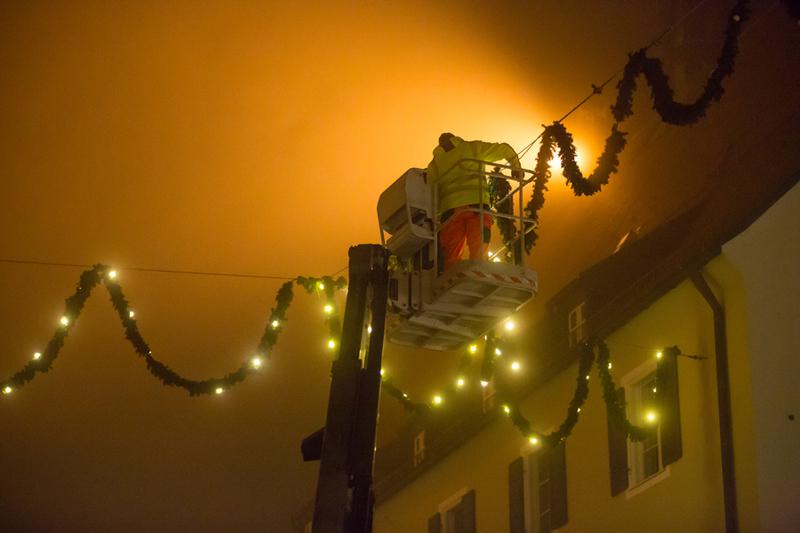 Schongau Weihnachtsmarkt.Fotoclub Schongau E V Weihnachtsmarkt