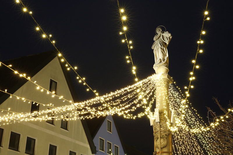 Schongau Weihnachtsmarkt.Fotoclub Schongau E V Weihnachtsmarkt Schongau