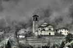 St. Abbondio / Tessin